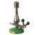 Allgasbrenner Teclu mit Kipphahn, 1300°C Allgasbrenner Teclu mit Kipphahn, Luftregulierung, max....
