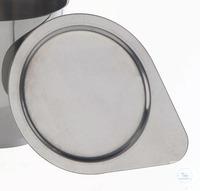 12Artikelen als: Deksel voor smeltkroes, nikkel, D = 20 mm Deksel voor smeltkroes, uit nikkel,...