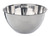 Bowl 18/10 steel, flat bottom, 5000ml Bowl with flat bottom, out of 18/10 steel, 5000ml,...