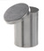Dressing jar alu, D=50mm, H=50mm Dressing jar out of aluminium, D=50mm, H=50mm
