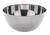 Schale 18/10 Stahl, m. rundem Boden, 210ml, D=90mm, H=45mm Schale mit rundem Boden, 18/10 Stahl,...