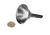 2 artikelen als: Metalen zeef voor trechter d = 50 Metalen zeef voor trechter,...