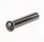 Pistill 18/10 Stahl, L=140mm, D=28/24mm Pistill 18/10 Stahl, L=140mm, D=28/24mm Gewicht in g: 490,0