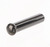 Stamper inox 18/10, L = 140 mm, D = 28/24 mm Stamper roestvrij staal 18/10 (RVS), L = 140 mm, D =...