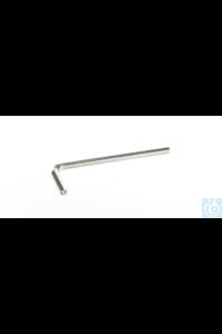 Innensechskantschraubenschlüssel Stahl