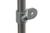 Schwenkanschluss f. kombinierten, Rohrverbinder, TG verzinkt, d=26,9mm Schwenkanschluss für...