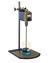 Labo roermotor digitaal RS 9001 Labo roerder digitaal RS 9001:  Bovenroerder met tandwielkast...