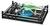 Aufsatzgestell Combifix SM C Aufsatzgestell Combifix SM, Set C  Rahmengestell mit 2 Spannleisten...