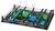 Aufsatzgestell Combifix VKS A Aufsatzgestell Combifix VKS, Set A  Rahmengestell mit 9...