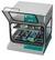 Einhängetablar für TH 15 Einhängetablar TH 15 komplett mit Einbauset  Zusätzliche Ablage für...