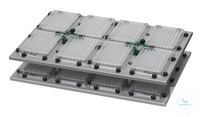 Additional tray for TiMix 5