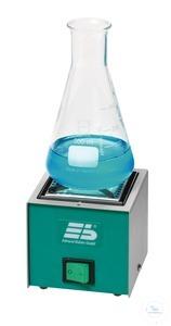 Infrarotbrenner IRB 1 Beschreibung  Kompaktes Laborheizgerät für schnelles Erhitzen...