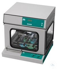 Incubator Hood TH 15 Description  Constant temperatures; also for high vessels (e.g. 1000 ml...