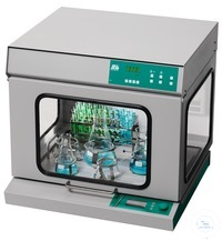 Incubator Hood TH 30 Description  Excellent system thanks to reproducible ambient temperatures...