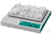 Microplate Shaker TiMix 5 Description  High speed for optimal mixing of small sample volumes...