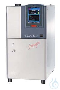 Grande Fleur-eo Refrigerated Heating Circulator Grande Fleur-eomit Regler...