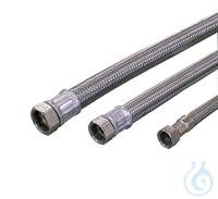 hose for cooling water PZ-100-2-G1 1/4 Zubehör - Schläuche