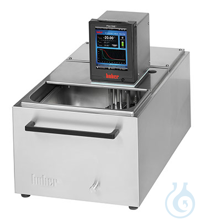 "CC-K12 Refrigerated Heating Bath CC-K12with controller ""Pilot..."