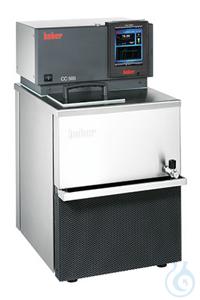 """CC-508 Kälte-Wärme Bad- und Umwälzthermostat CC-508mit Regler """"Pilot..."""