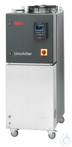 """Unichiller 017T-H Chiller Unichiller 017T-H with controller """"Pilot..."""