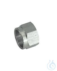 securing nut M30x1,5 Überwurfmutter M30x1,5