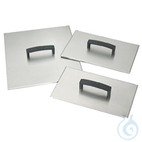 bath cover back B20 to B25, K20 to K25 Zubehör - Deckel