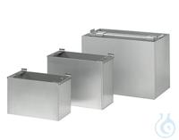 Displacement insert CC-515, CC-905, CC-905w, CC-906w Zubehör - Verdränger