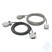 cable CP RS232 / unistat 3m Steuerkabel Control Panel (3m) CP RS232/...