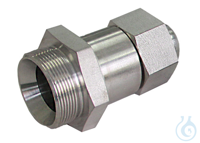 Adapter M30x1,5IG-M38x1,5AG