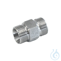 Adapter M24x1,5AG-M24x1,5AG