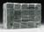 Handtücher - Zick-Zack Farbe: Grün Lagen: 1 Faltung: ZZ Größe: 23,00cm x...