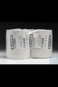 Standard Toilet Tissue - Jumbo / 525m Farbe: Weiß Lagen: 1 Größe: 525,00m x...