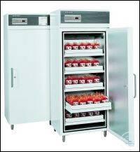 Blutkonserven-Kühlschrank, BL-520 Blutkonserven-Kühlschrank, BL-520