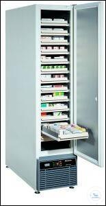 Medikamenten-Kühlsäule, MED-600 S Medikamenten-Kühlsäule, MED-600 S