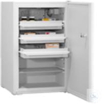 2Articles like: Medikamenten-Kühlschrank, MED-85 Medikamenten-Kühlschrank, MED-85