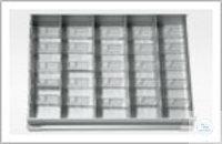 22Artículos como: Alu-Längsteiler, 328 mm lang, 56 mm hoch,;95/120/280/330-Ltr. Modelle, für...