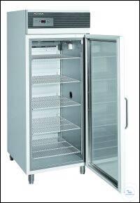 Chromatographie-Kühlschrank, LABO-720-CHROMAT, mit Glastür, Innenbeleuchtung,...