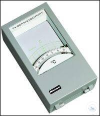 Temperaturschreiber (Thermoscript);-40 bis +25 Grad C, zum Einlegen...