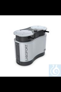 Vacuumpump, LABOPORT® Type N 840 G - chemical resistant KNF Vacuum pump,...