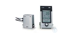 Vacuum Control Unit VC 900 Vacuum Controller Unit VC 900- Control of the...
