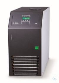 Chiller C 900 Chiller C 900- Operating temperature range -10 to + 40 °C,...