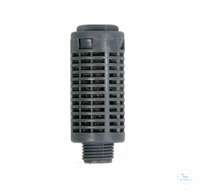 Silencer Accessories for N 86 KT.18 and N 816.3 KT.18 Silencer with outer...