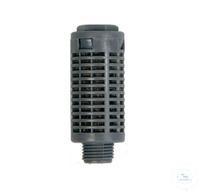 Geräuschdämpfer  Zubehör für N 86 KT.18 und N 816.3 KT.18 Geräuschdämpfer mit Außengewinde G1/8...