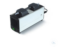 Mini Diaphragm Vacuum Pump N816.3KT.18 Mini Diaphragm Vacuum Pump N 816.3...